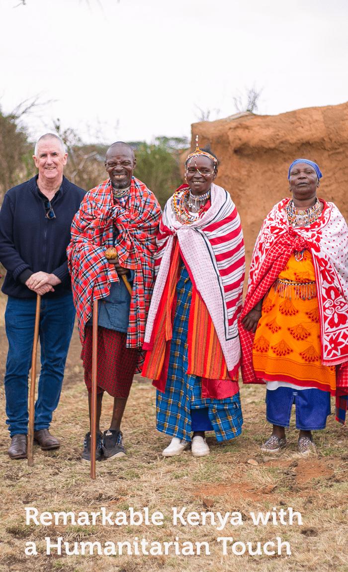 remarkable kenya